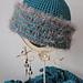 Skadi's Hat pattern