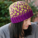 Fractured Fairy Tale Hat pattern
