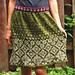 Savoyane pattern