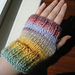 Winter Hands Fingerless Gloves pattern