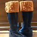 Sitka Boot Toppers pattern