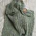 Speed Hook Baby Blanket pattern