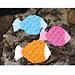 Tropical Fish Dishcloth pattern