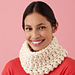 Quick Cowl #L10139 pattern