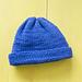 Loom Knit Simply Cozy Hat pattern