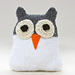 Snow Owl #L20060 pattern