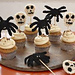 Halloween Cupcake Toppers pattern