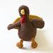 Tom Turkey pattern