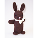 Amigurumi Chocolate Bunny pattern