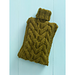 Pure Warmth Hot Water Bottle Cover pattern