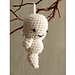 Halloween Ghost Ornament pattern