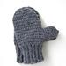 Family Mittens #80670, #80671 (Crochet) pattern