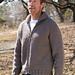 Dad's Zip Front Jacket pattern