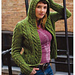 #13 Central Park Hoodie pattern