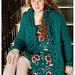 Lace-Edge Coat pattern