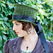 Regency Riding Hat pattern