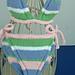 Stretchy Cotton Bikini pattern