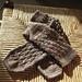 Fiamma Socks pattern