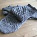 Many Hands Sock pattern