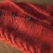 Newborn Tristan pattern