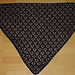 Freccia Shawl pattern
