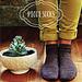 Picot Socks pattern