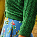 Clavdia cardigan pattern