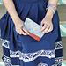 Azulejo pattern