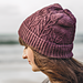 Caswell Bay Hat pattern