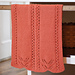 Lace Edged Hand Towel pattern
