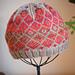 DIY Fair Isle Hat pattern