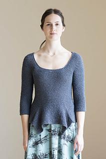 Bragita pattern by Pam Allen
