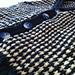 Button-up Honeycomb Tweed Vest pattern