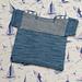 Sailor Tee pattern