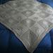 Maple Blanket pattern