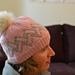 Nina hat pattern