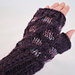 Martha's Mosaic Mitts pattern