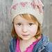 Love-ly Cap Crochet pattern