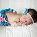 Ruffle Skirt and Headband Set Knit pattern