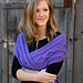 Jennika Infinity Wrap/Scarf ~ Knit Version pattern