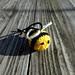 Buzzy Little Bumblebee pattern