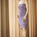 Elizabeth Taylor Lace-Edged Dress pattern