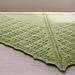 New Oaklet Shawl pattern