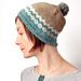 Gatineau Hat pattern