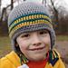Versatile Earflap Hat pattern