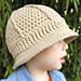 Safari Helmet pattern