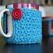 Mug Coaster Cozy pattern