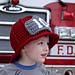 Firefighter Helmet pattern