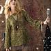 #32 Tunisian Lace Tunic pattern