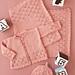 #34 Lace Layette Blanket pattern